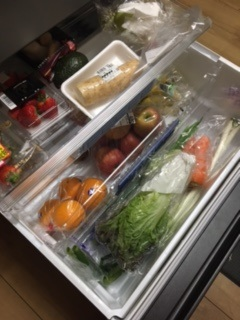 vegetable-room