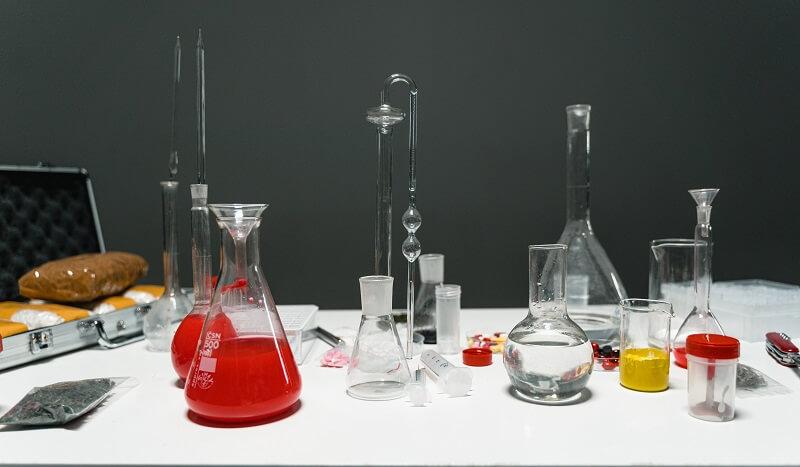 化学品イメージ